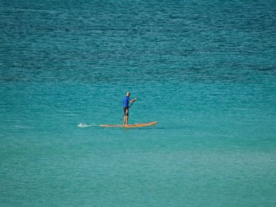 Fun Spot Paddle Surf