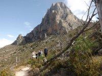 Ascension al Puig Campana