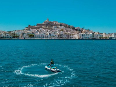 Rent Your Boat Ibiza