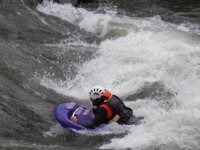 Remontando las aguas turbulentas