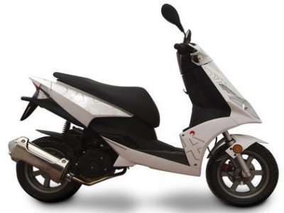 Alquiloscooter