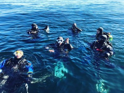 Buceo Malpica Buceo