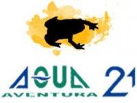 Aqua21 Aventura Espeleología