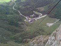 Visita a los Picos de Europa desde tu ruta en BTT