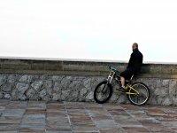 Enamórate de las vistas cántabras con tu ruta en bici