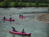 Canoes cares