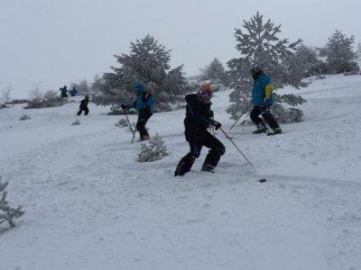 Escuela de Deportes de Invierno de Valdezcaray Esquí