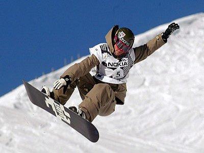 Escuela de Deportes de Invierno de Valdezcaray Snowboard