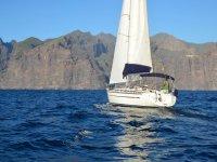 Paseos por la costa de La Palma