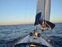 Navegando por La Palma