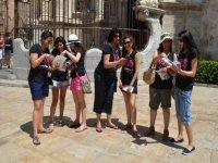 Diversi tour per assaggiare la capitale valenciana