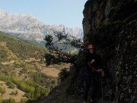 Vía Ferrata en los Picos de Europa