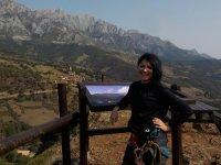 Via Ferrata en Asturias