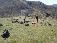 Relax en el campo
