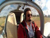 vuelos en extremadura