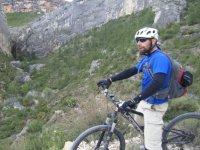 Los Pirineos en bici