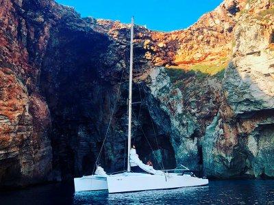 Catamaran Experience Menorca