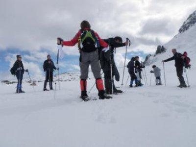 Pormaventura Raquetas de Nieve