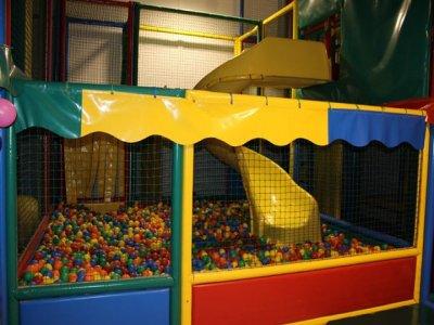 Adaptaventura Parques Infantiles