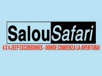 Salou safari Canoas