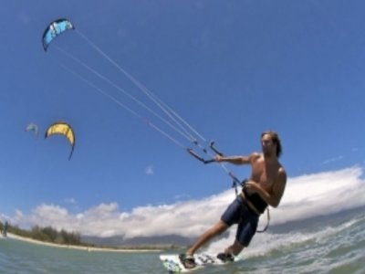 Wind and Fun Tarifa Kitesurf