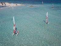 Paseo en catamarán por Formentera