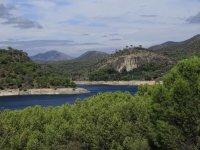 圣胡安水库的看法