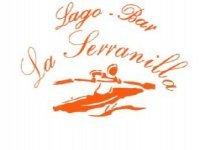 Lago La Serranilla Paddle Surf