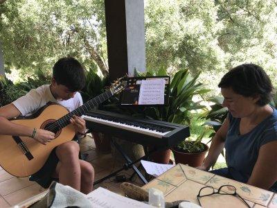 Escuela de Música Pilar Vizcaíno