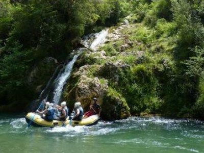 H2UR Burgos Rafting