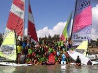Roquetas Nautical Camp
