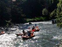 canoas paseo