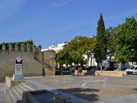 Castillo de Puerto de Santa Maria