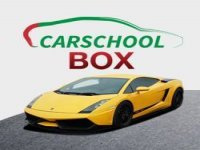 Car School Box