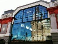 毕尔巴鄂建筑