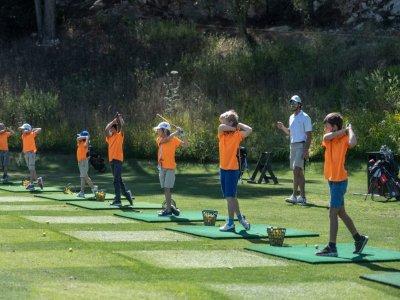 Golf Natural Guidance