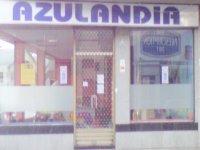 Parque infantil azulandia