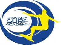 Canary Surf Academy Surf