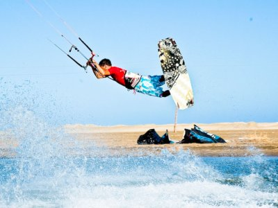 Costa Azahar Watersports Kitesurf