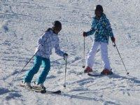 te ensenamos a esquiar