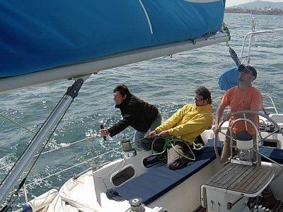 sailingbcn Vela