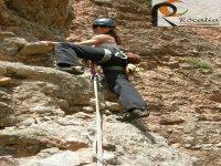 Cursos de escalada y grandes rutas