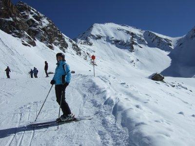 Club de Esqui Ceaxa