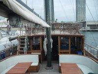 Embarcaciones equipadas