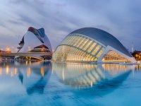 Descubriendo la ciudad de Valencia