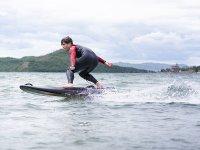 Noleggio di e-surf ad Alicante