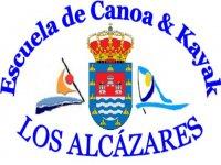 Escuela de Canoa y Kayak de Los Alcázares Kayaks