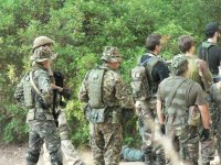 Organizing the airsoft game in the Balearic Islands
