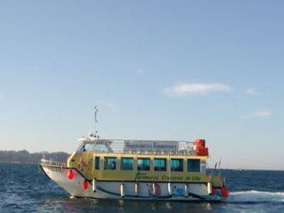 Cruceros do Ulla-Turimares