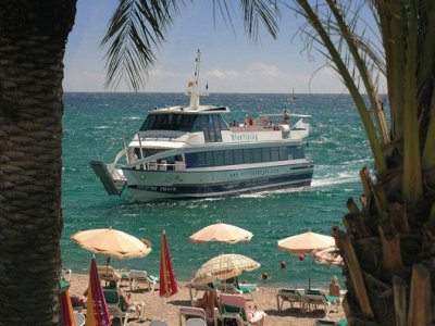 Dofi Jet Boats